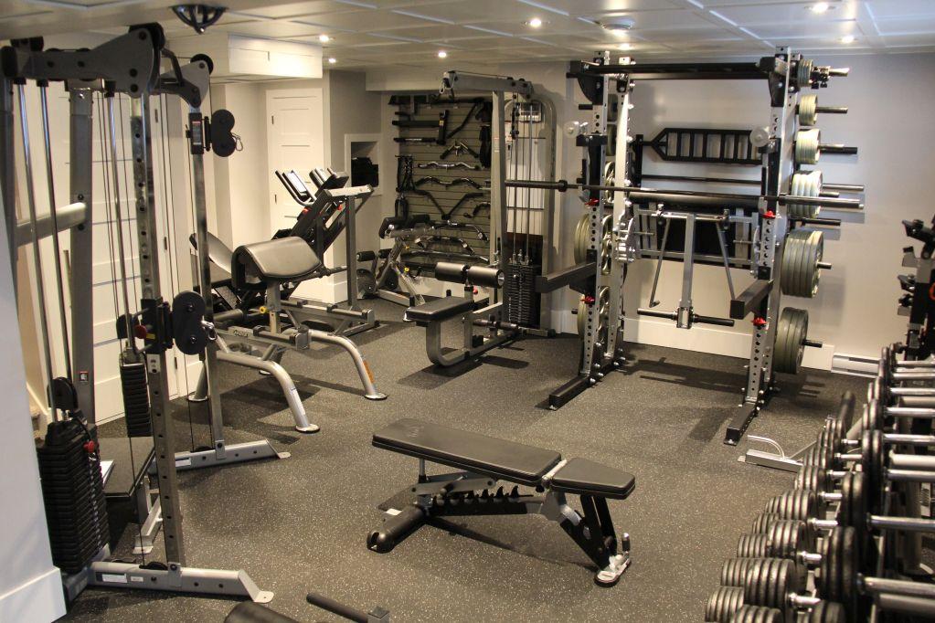 Outils de gym